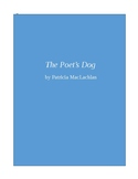 The Poet's Dog (by Patricia MacLachlan): Chapter Review Questions