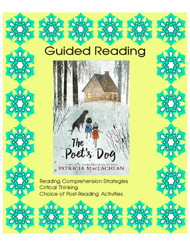 The Poet's Dog - Guided Reading