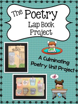 The Poetry Lap Book Project