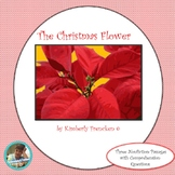 The Poinsettia: Nonfiction passages with comprehension questions