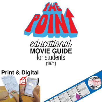The Point Movie Guide (1971)