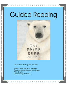 The Polar Bear - Guided Reading