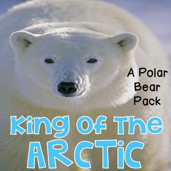 Polar Bear - King of the Arctic