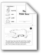 The Polar Bear (Level F)