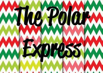 *The Polar Express*
