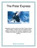The Polar Express Problem Solving