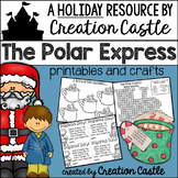 The Polar Express Writing and Activities
