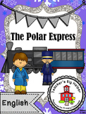 The Train to the North Pole