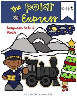 The Polar Express - Engaging Activities