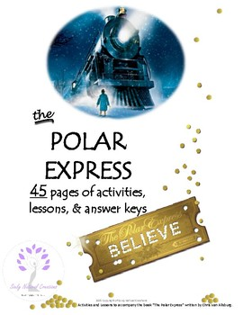 The Polar Express Activities and Lessons