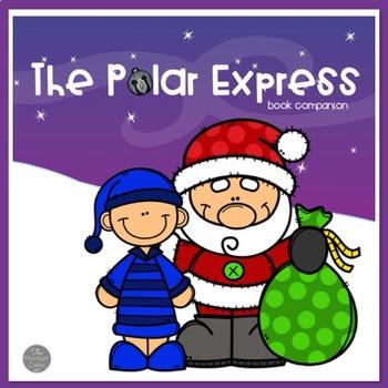 The Polar Express: A Book Companion
