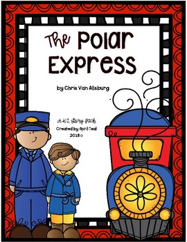 The Polar Express Story Pack