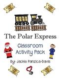The Polar Express Activity Packet