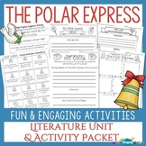 The Polar Express Activity Packet and Lit Unit