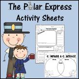 The Polar Express Activity Sheets - Print & Go!