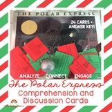 The Polar Express Activity (Task Cards)
