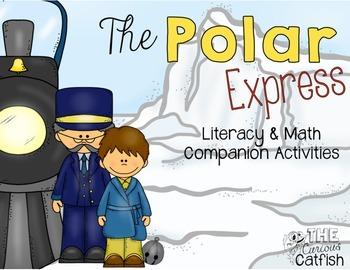 The Polar Express: Book Companion