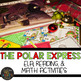 The Polar Express Activities