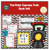 The Polar Express  Book Unit
