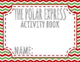 The Polar Express Christmas Activity Book
