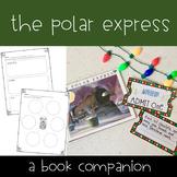 The Polar Express - Christmas Book Companion