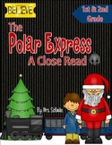 Polar Express Close Reading and Book Companion