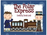 The Polar Express Common Core Week Long Unit