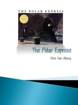 The Polar Express Discussion Questions and Activities