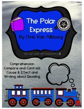 The Polar Express- ELA Student Questions