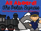 The Polar Express--Easy Prep Response Journal and Craft for K-2