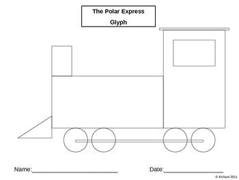 The Polar Express Glyph