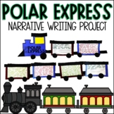The Polar Express Imaginative Narrative & Craft