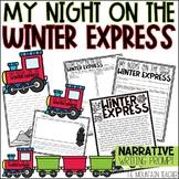 The Polar Express Imaginative Narrative and Craft