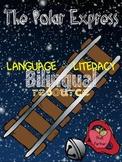 The Polar Express - Language and Literacy Bilingual Resource