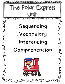 The Polar Express Literacy Unit