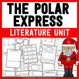 *UPDATED* The Polar Express Literature Unit and Activities