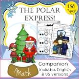 Polar Express Inspired Math Companion