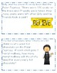 The Polar Express Math Rotation Word Problems