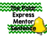 The Polar Express Mentor Sentence