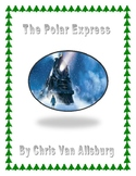 The Polar Express: Read Aloud Lesson Plan