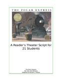 The Polar Express Reader's Theater Script