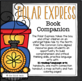 The Polar Express: Reading Comprehension Book Companion