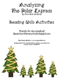 The Polar Express Reading Skills Activity Pack