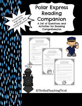The Polar Express Reading Skills Companion
