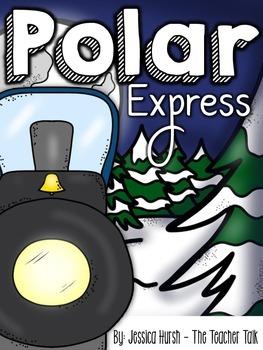 The Polar Express - Reading Workshop Unit