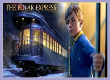 The Polar Express SMART Board Presentation