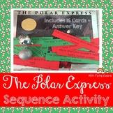 The Polar Express Sequence Activity