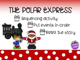 The Polar Express Sequencing Activity