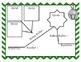 The Polar Express - Summary Tangram Activity