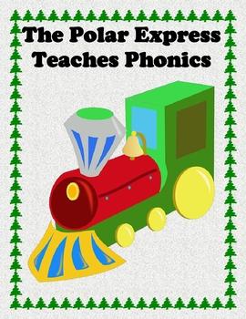 The Polar Express Teaches Phonics